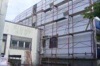Kaba Renovierung 2013